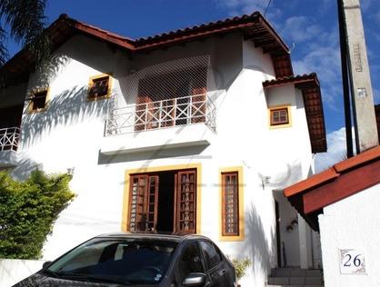 Ver mais detalhes de Casa com 3 Dormitórios  em Granja Viana - Cotia/SP