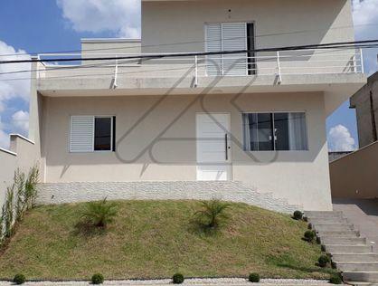 Ver mais detalhes de Casa com 3 Dormitórios  em Parque das Rosas - Cotia/SP