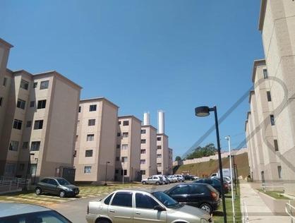 Ver mais detalhes de Apartamento com 2 Dormitórios  em Jardim Petrópolis - Cotia/SP