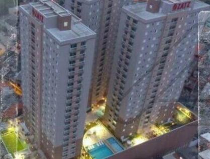 Ver mais detalhes de Apartamento com 2 Dormitórios  em Osasco - Osasco/SP