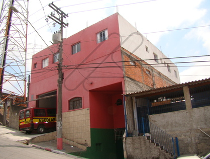 Ver mais detalhes de Comercial com 0 Dormitórios  em Jardim da Rainha - Itapevi/SP