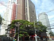 Cidade Monções em São Paulo