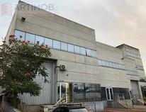 Alphaville Industrial