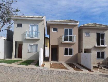 Ver mais detalhes de Casa com 2 Dormitórios  em Novo Cavaleiros - Macaé/RJ