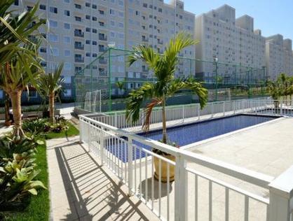 Ver mais detalhes de Apartamento com 2 Dormitórios  em Alto da Glória - Macaé/RJ