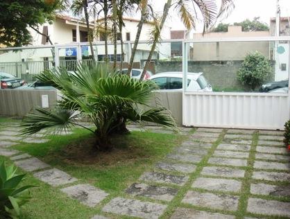 Ver mais detalhes de Casa com 4 Dormitórios  em Cavaleiros - Macaé/RJ