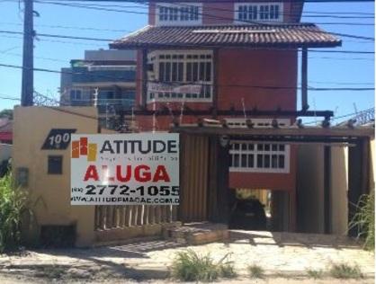 Ver mais detalhes de Casa com 4 Dormitórios  em Cancela Preta - Macaé/RJ