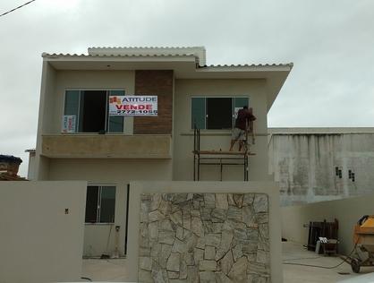 Ver mais detalhes de Casa com 3 Dormitórios  em Aeroporto - Macaé/RJ