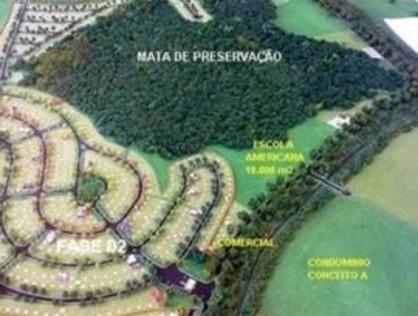 Ver mais detalhes de Terreno com 0 Dormitórios  em Alphaville - Rio das Ostras/RJ