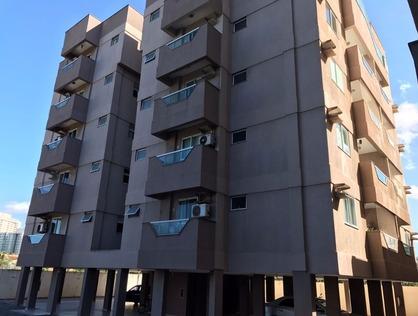Ver mais detalhes de Apartamento com 2 Dormitórios  em Gloria  - Macaé/RJ