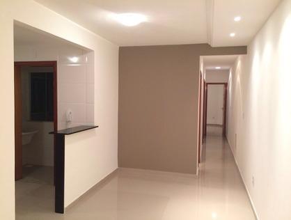 Ver mais detalhes de Apartamento com 3 Dormitórios  em jardim Vitória - Macaé/RJ