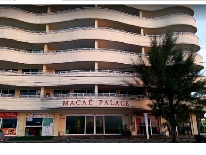 Ver mais detalhes de Comercial com 0 Dormitórios  em Cavaleiros - Macaé/RJ