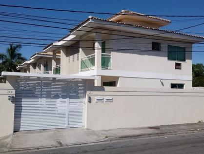 Ver mais detalhes de Casa com 2 Dormitórios  em Recreio - Rio das Ostras/RJ