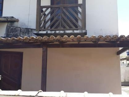 Ver mais detalhes de Casa com 3 Dormitórios  em Jardim Marileia - Rio das Ostras/RJ