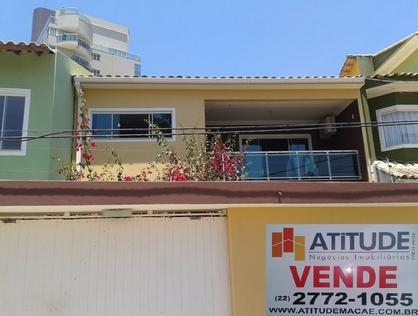 Ver mais detalhes de Casa com 3 Dormitórios  em Granja dos Cavaleiros - Macaé/RJ