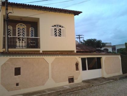 Ver mais detalhes de Casa com 3 Dormitórios  em Sol y Mar - Macaé/RJ