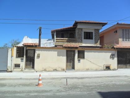 Ver mais detalhes de Casa com 9 Dormitórios  em Cavaleiros - Macaé/RJ