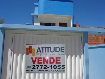 Ver mais detalhes de Casa com 3 Dormitórios  em Jardim Guanabara - Macaé/RJ