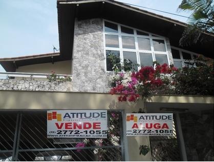 Ver mais detalhes de Casa com 6 Dormitórios  em praia do pecado - Macaé/RJ