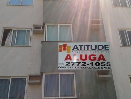 Ver mais detalhes de Apartamento com 2 Dormitórios  em parque Valentina Miranda - Macaé/RJ