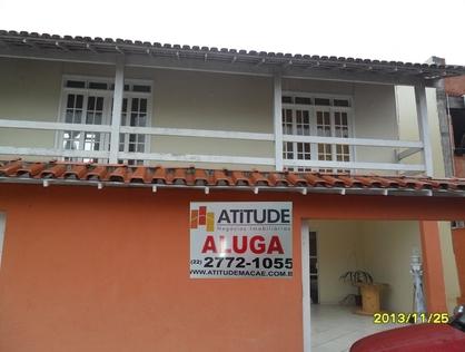 Ver mais detalhes de Casa com 4 Dormitórios  em Jardim Bela Vista - Macaé/RJ