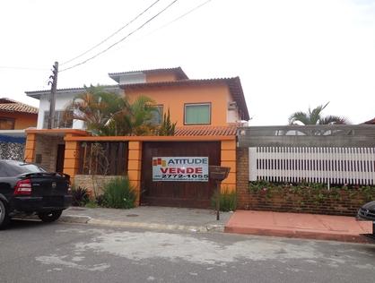 Ver mais detalhes de Casa com 3 Dormitórios  em mirante da Lagoa - Macaé/RJ
