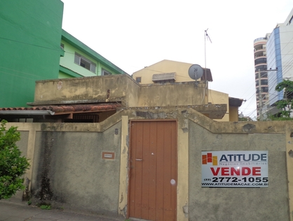 Ver mais detalhes de Casa com 3 Dormitórios  em Imbetiba - Macaé/RJ