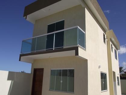 Ver mais detalhes de Casa com 2 Dormitórios  em Enseada das Gaivotas - Rio das Ostras/RJ