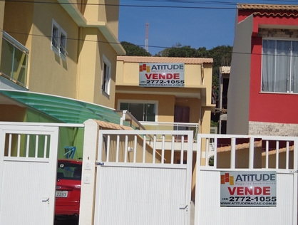 Ver mais detalhes de Casa com 3 Dormitórios  em Costaazul - Rio das Ostras/RJ