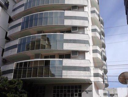 Ver mais detalhes de Apartamento com 3 Dormitórios  em Imbetiba - Macaé/RJ