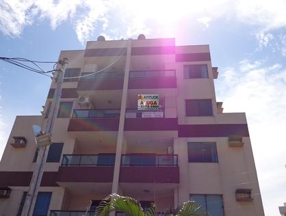 Ver mais detalhes de Apartamento com 2 Dormitórios  em granja dos Cavaleiros - Macaé/RJ