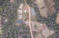 Área Rural de Laranjeiras do Sul