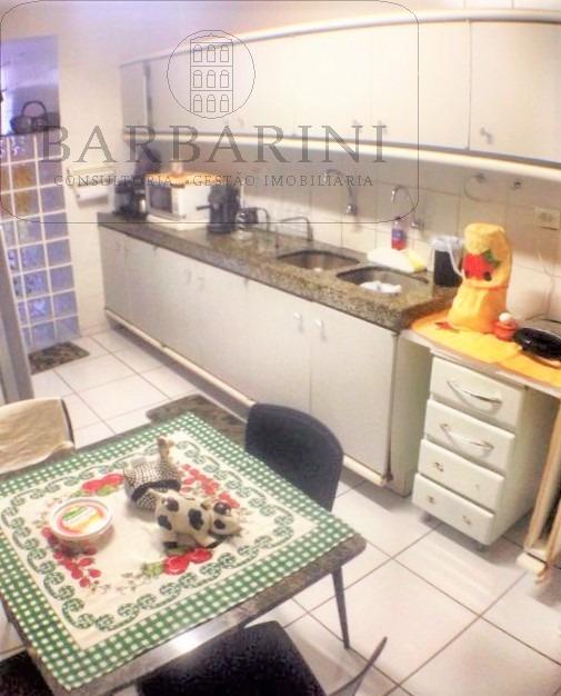 Cozinha com Copa