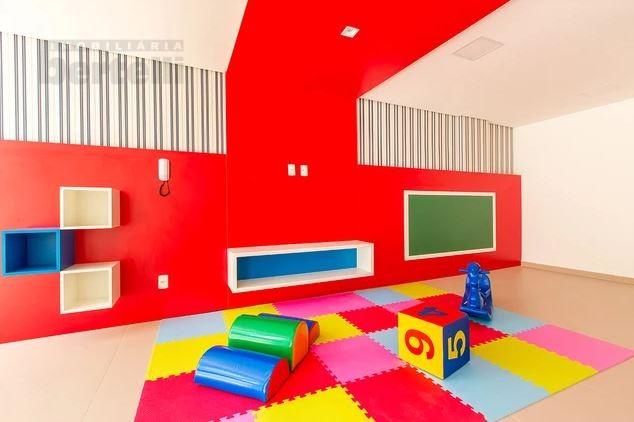 Espaço Kids - Residencial Home