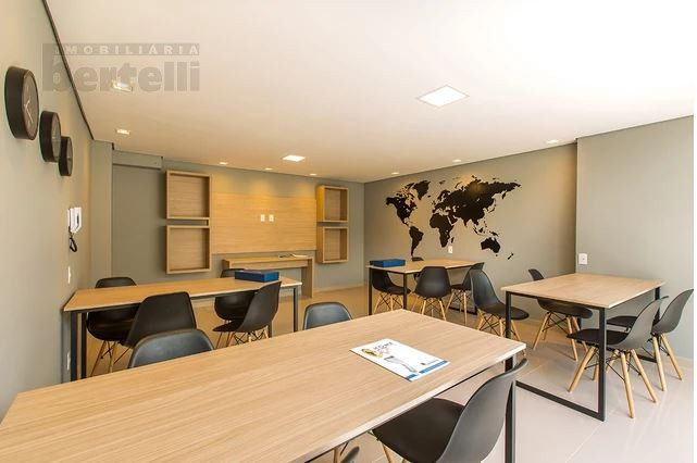 Home Office - Residencial Home
