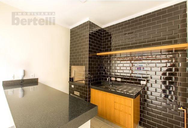 Espaço Gourmet - Residencial Home
