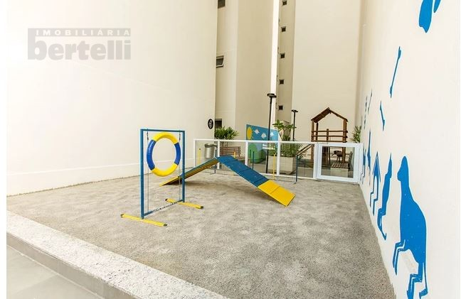Playground - Residencial Home