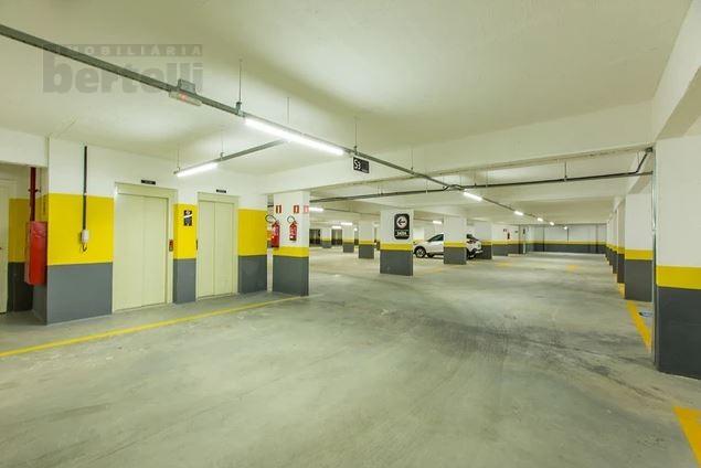 Garagem - Residencial Home