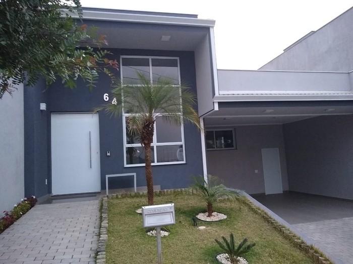 Condomínio Residencial Euroville II