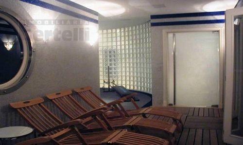 Sauna e ofurô
