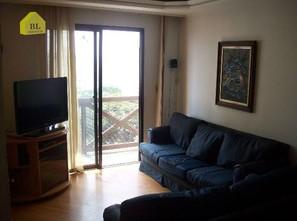 Ver mais detalhes de Apartamento com 3 Dormitórios  em Vila Vermelha - São Paulo/SP