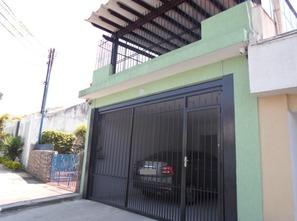 Ver mais detalhes de Casa com 3 Dormitórios  em Jardim da Glória - São Paulo/SP