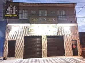 Ver mais detalhes de Comercial com 0 Dormitórios  em Bosque da Saúde - São Paulo/SP