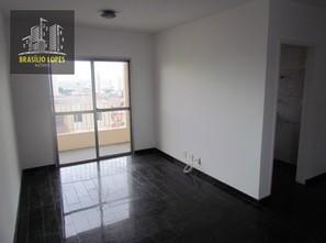 Ver mais detalhes de Apartamento com 2 Dormitórios  em Vila Vera - São Paulo/SP