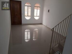 Ver mais detalhes de Casa com 2 Dormitórios  em Vila Caraguatá - São Paulo/SP