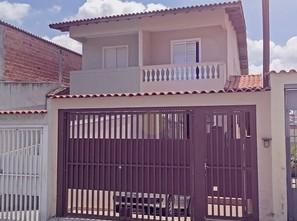 Ver mais detalhes de Casa com 3 Dormitórios  em Vila Nair - São Paulo/SP