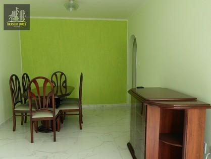Ver mais detalhes de Apartamento com 3 Dormitórios  em Ipiranga - São Paulo/SP