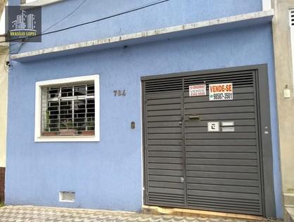 Ver mais detalhes de Casa com 5 Dormitórios  em Ipiranga - São Paulo/SP