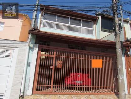 Ver mais detalhes de Casa com 2 Dormitórios  em Ipiranga - São Paulo/SP