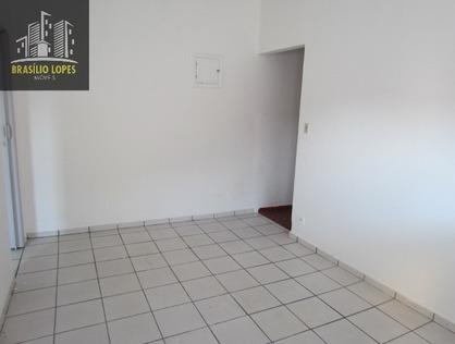 Ver mais detalhes de Casa com 1 Dormitórios  em Vila Brasilina - São Paulo/SP